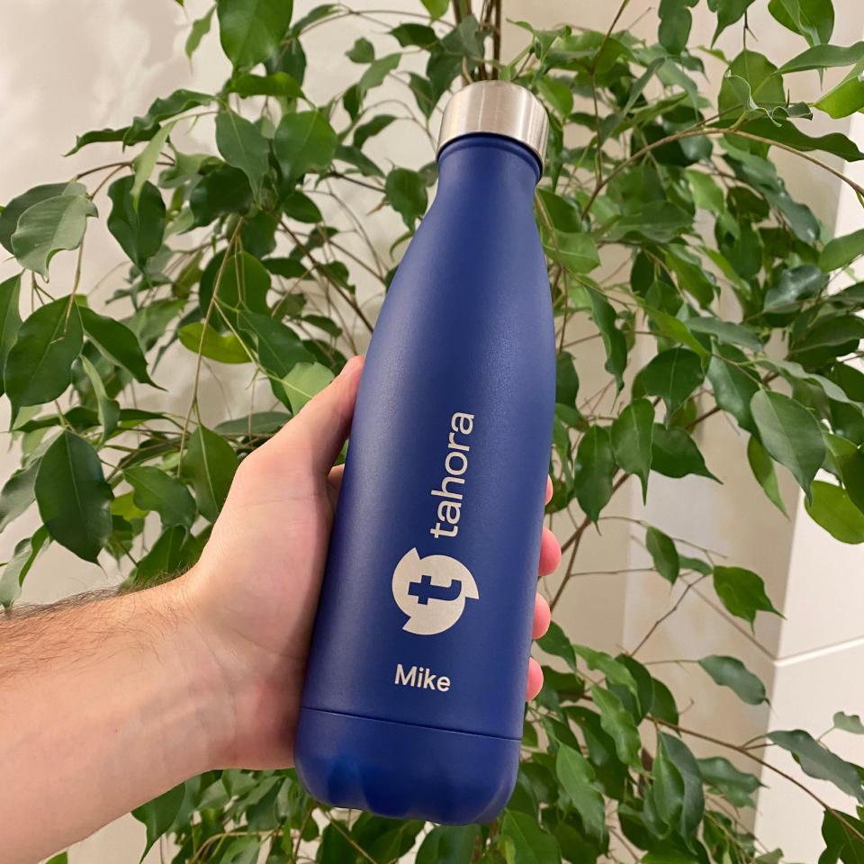 Tahora Bottle