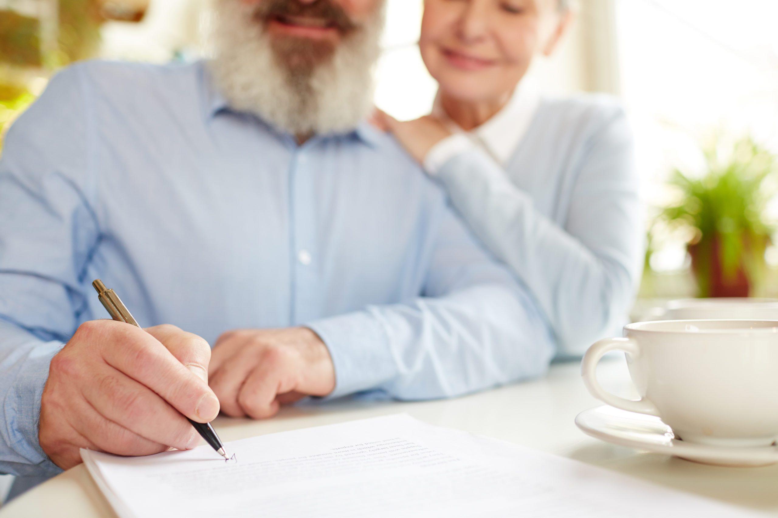 Ny arvelov – hva betyr det for deg?