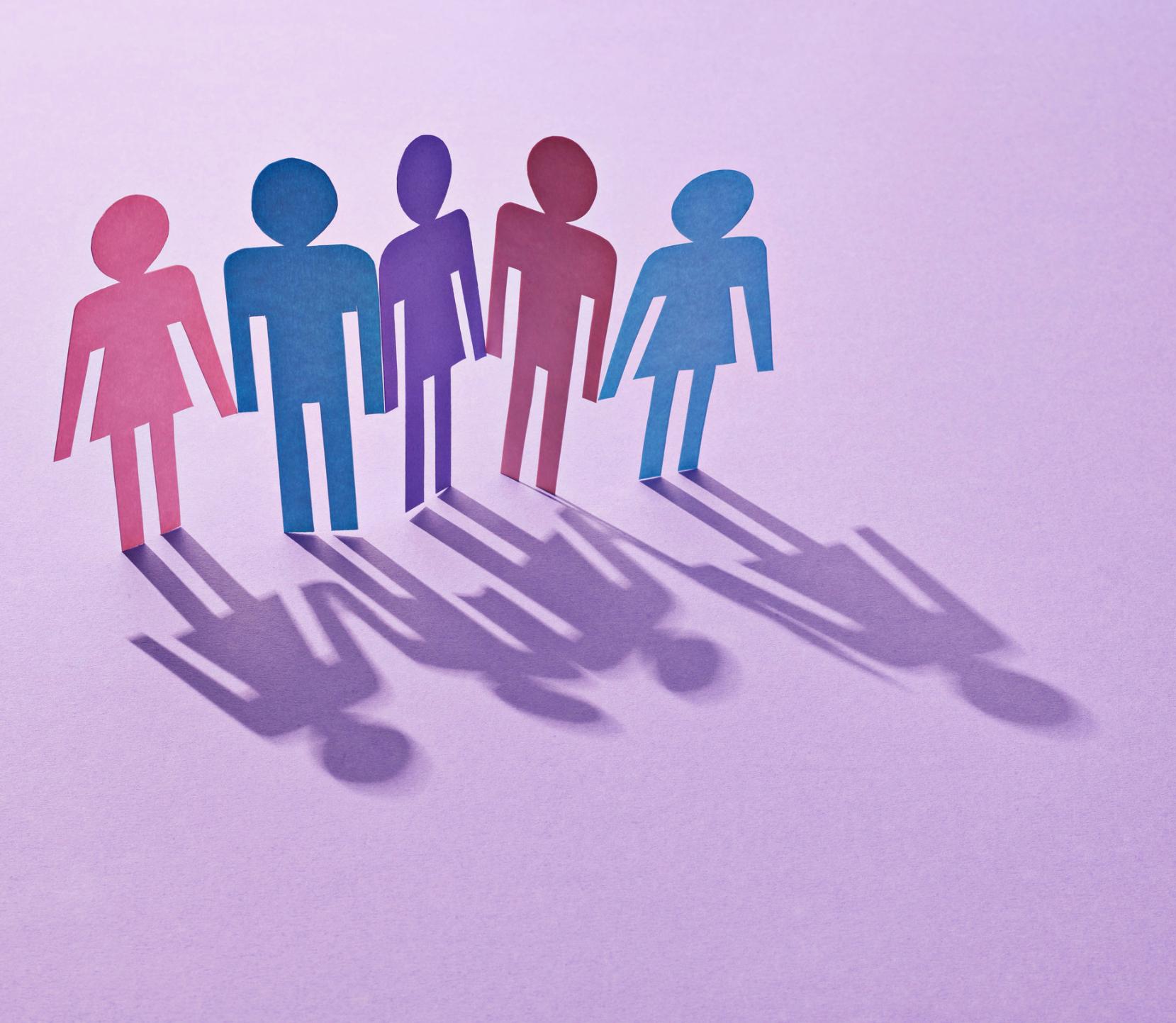 Los roles sociales