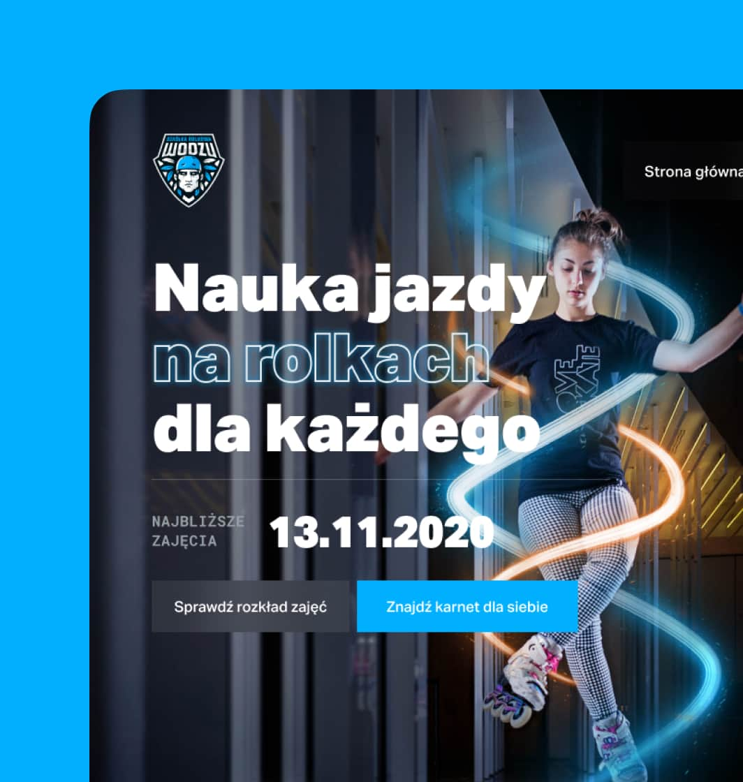 Wodzu cover image