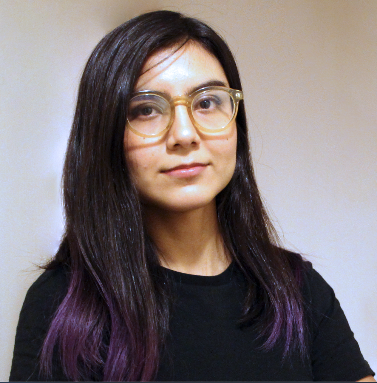 Picture of Ana Reyna, Machine Learning Researcher