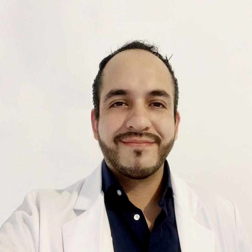 Picture of Dr Hugo Hernandez, Orthopaedic Surgeon & Medical Advisor