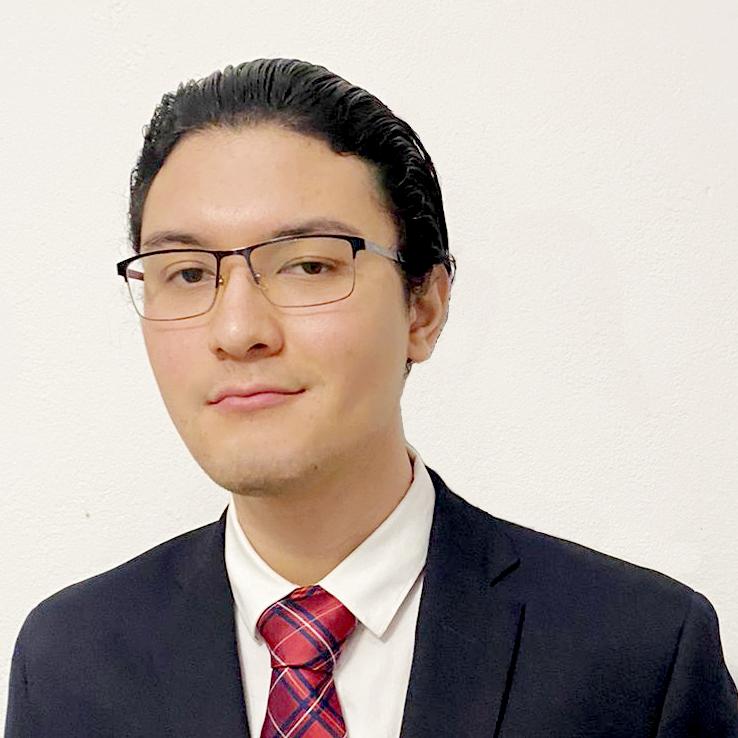 Picture of Jose Moreno, Web Developer