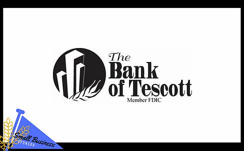 Bank of Tescott