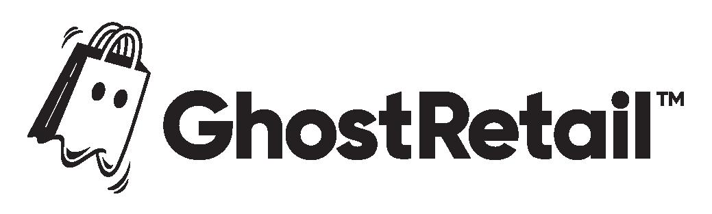 GhostRetail Logo