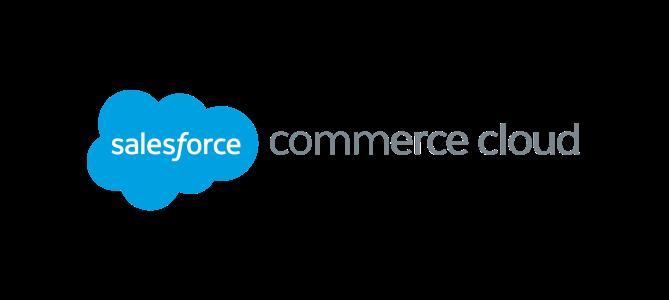 Commerce Cloud Logo
