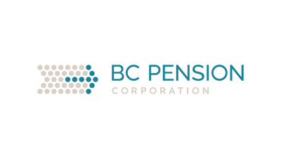 BC Pension Corporation Website New Tab
