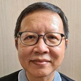 Daniel Wong protrait