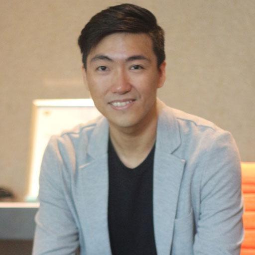 Jay Ng protrait
