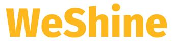 WeShine logo