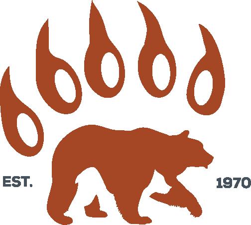 NCSA Bear Graphic