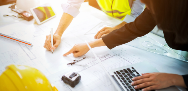 4 Ways a Cloud Preconstruction Platform Can Increase Efficiency and Help You Keep Track of Leads