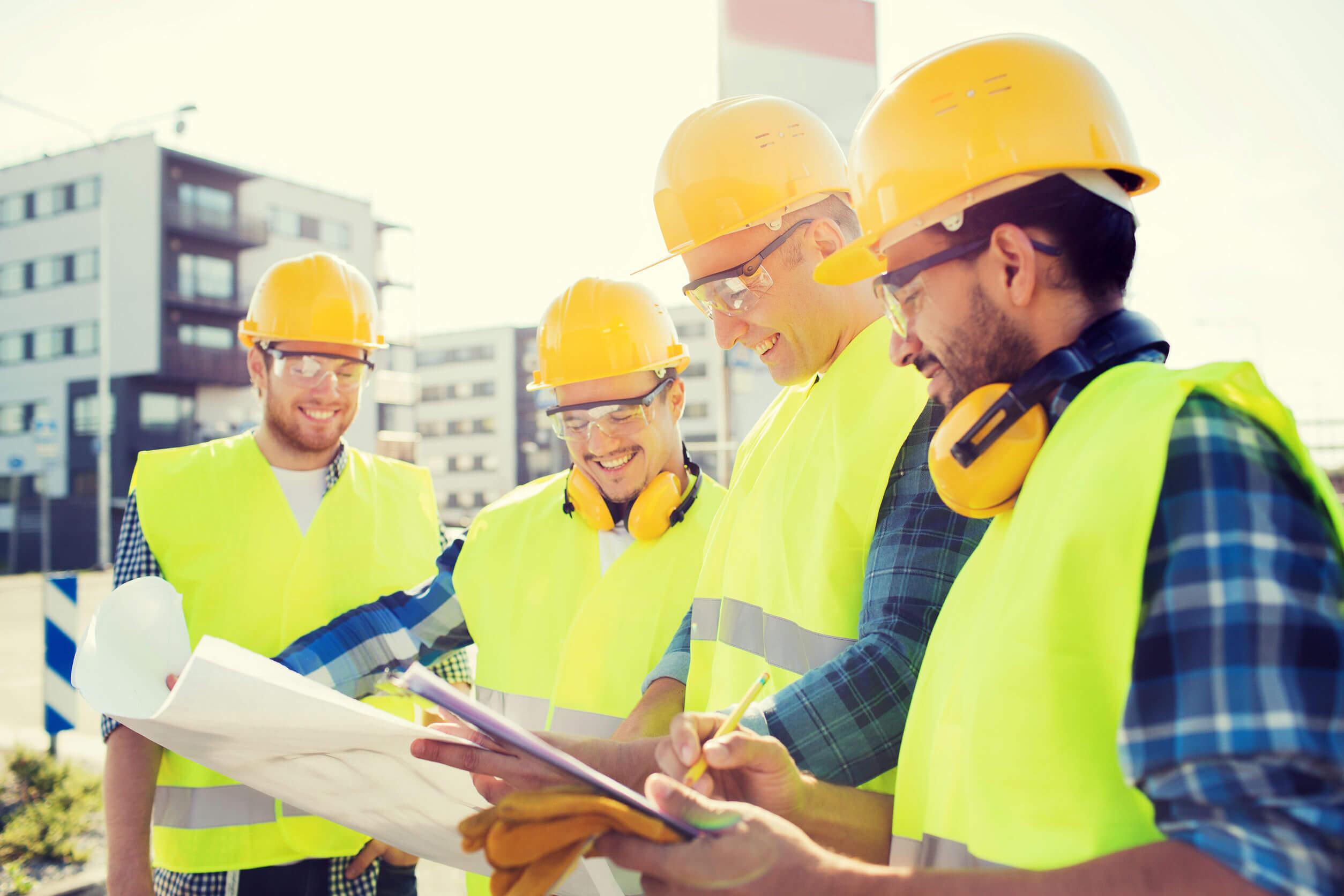 How contractors can GO DIGITAL easily