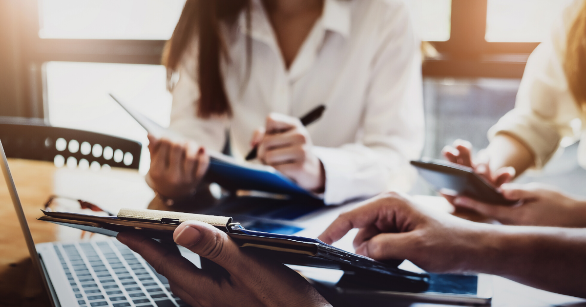 sales meeting tips for contractors