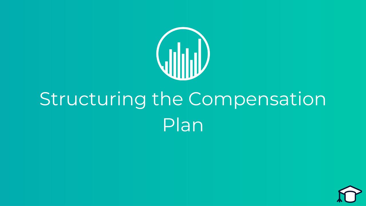 How to Set a Sales Compensation Plan