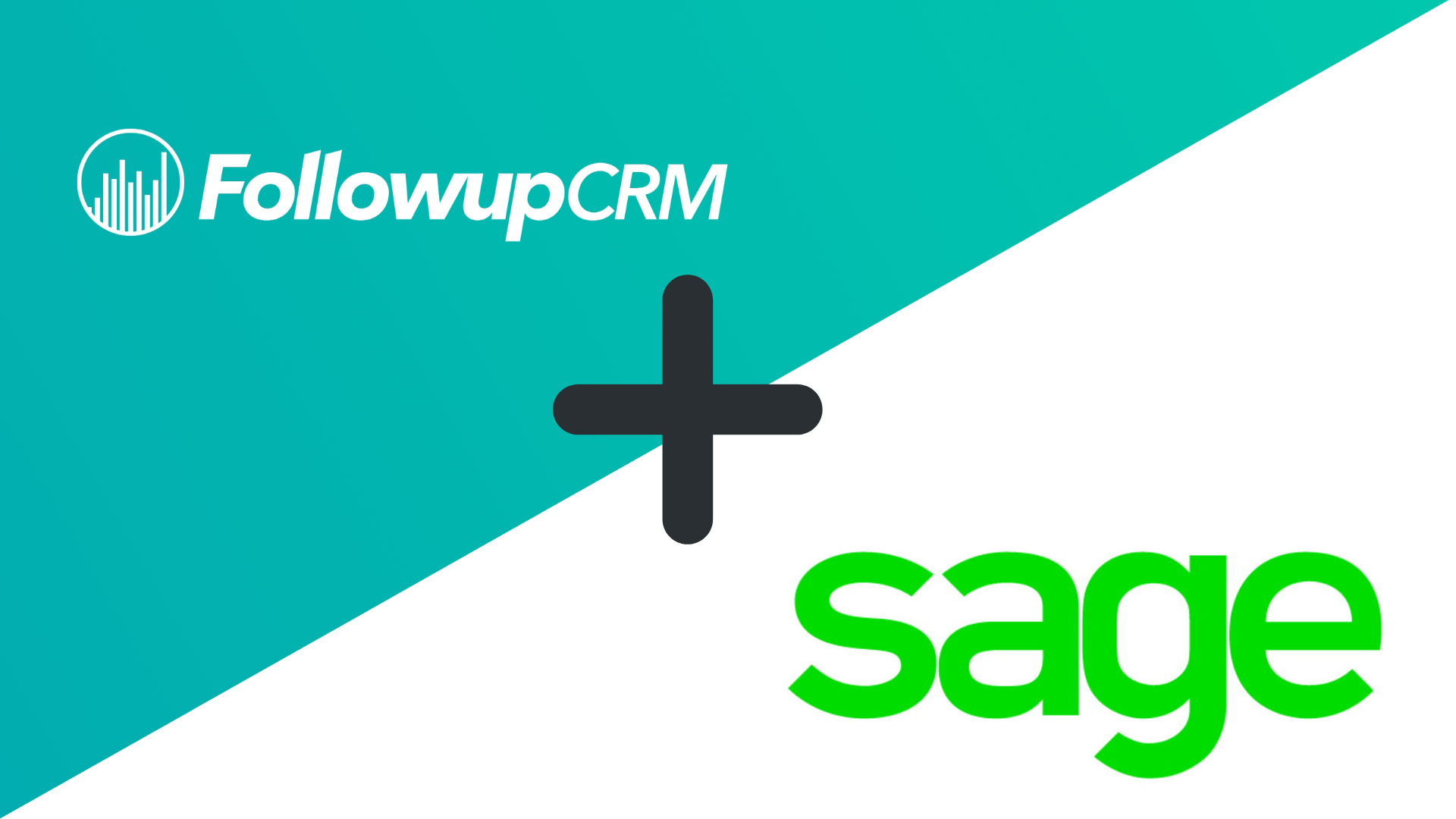 Sage 300 CRE Integration CRM