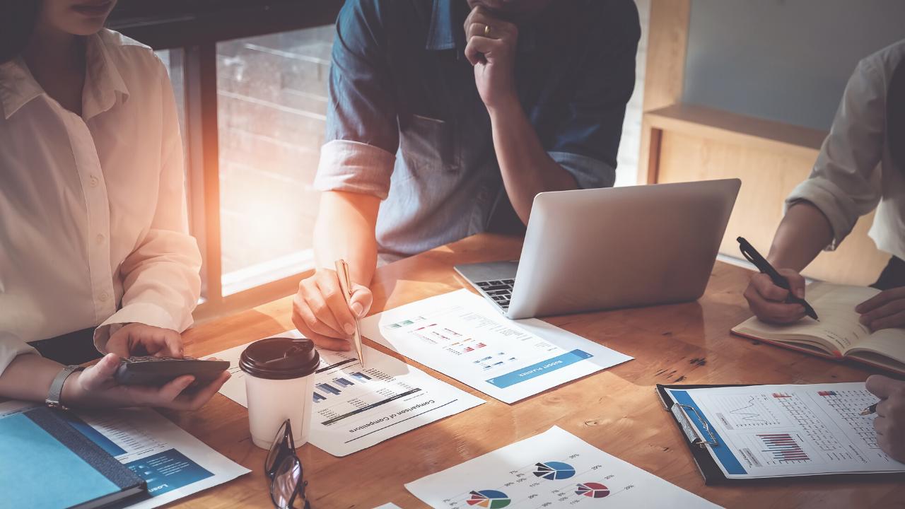 Streamline Your Sales Process
