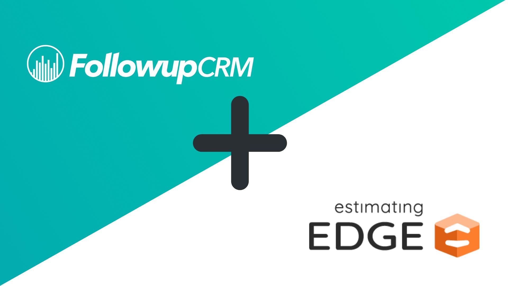 The Estimating edge integration