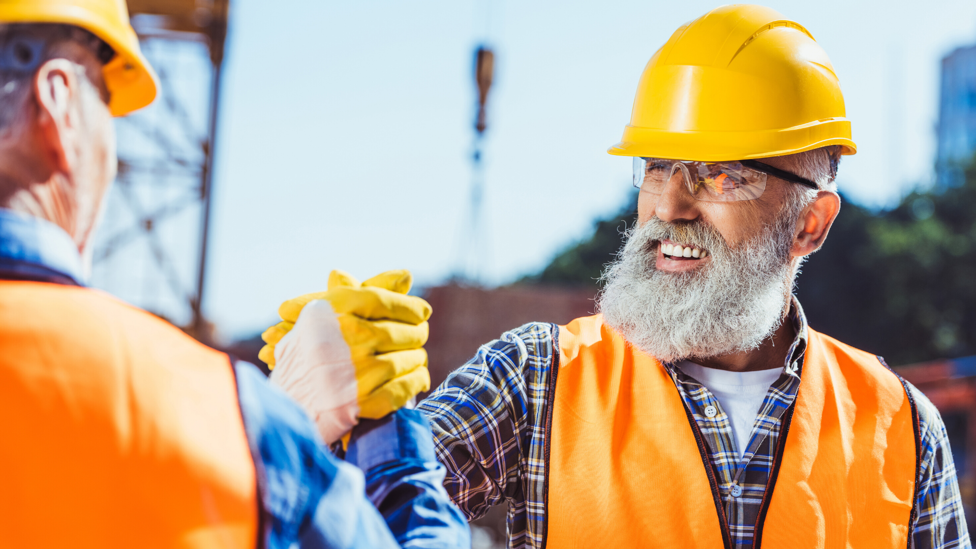 Why Contractors Need Real-Time Reporting