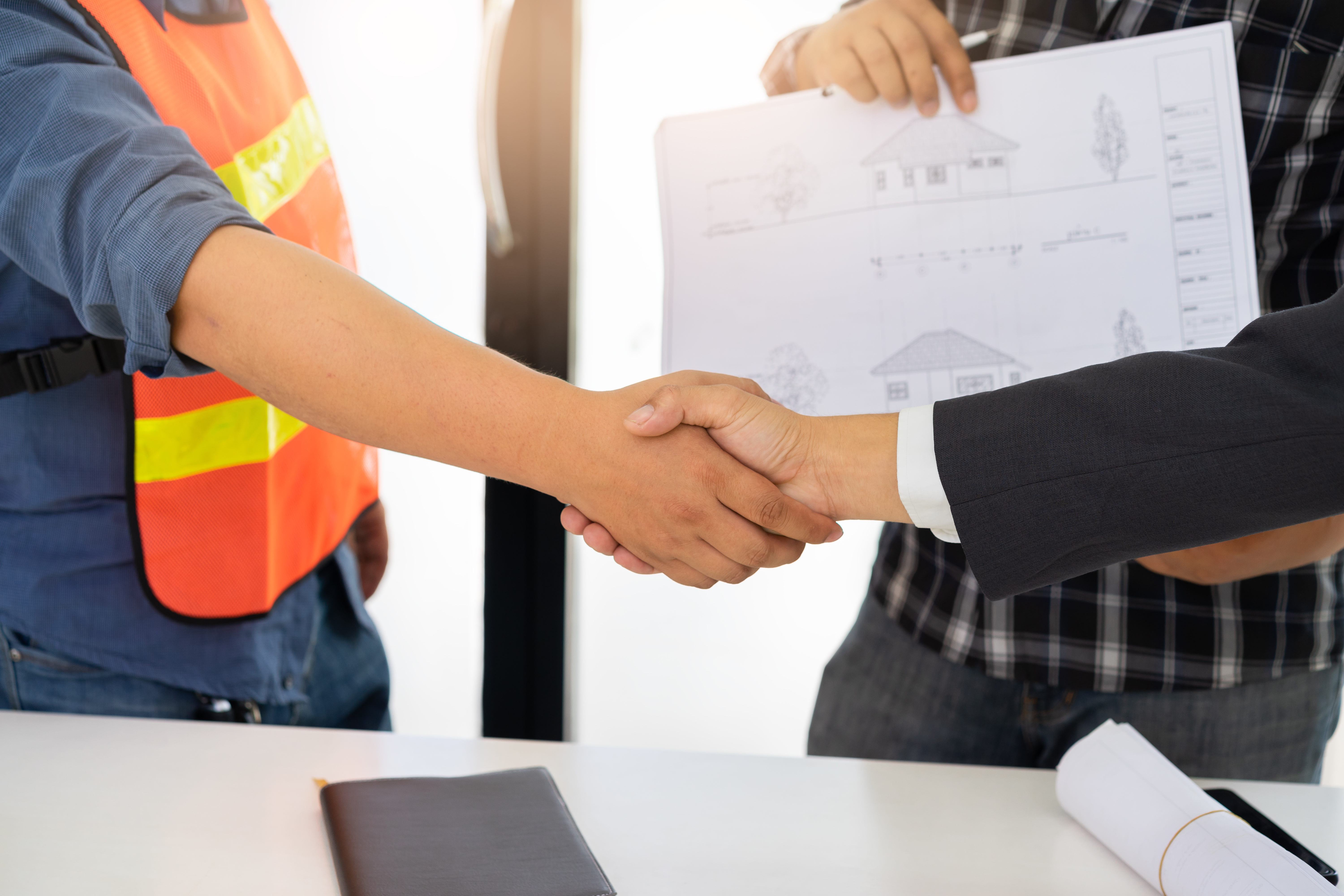Why contractors need to manage their jobs in a CRM