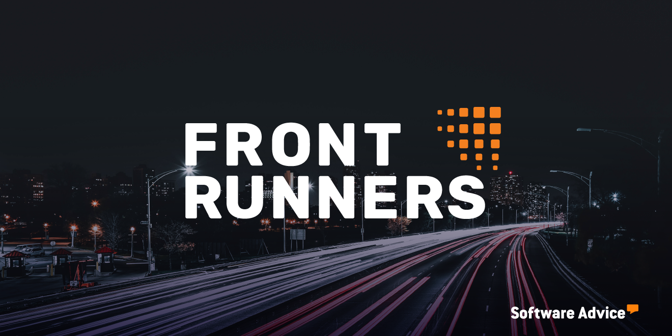 Followup CRM Named FrontRunner for Small Business CRM Software