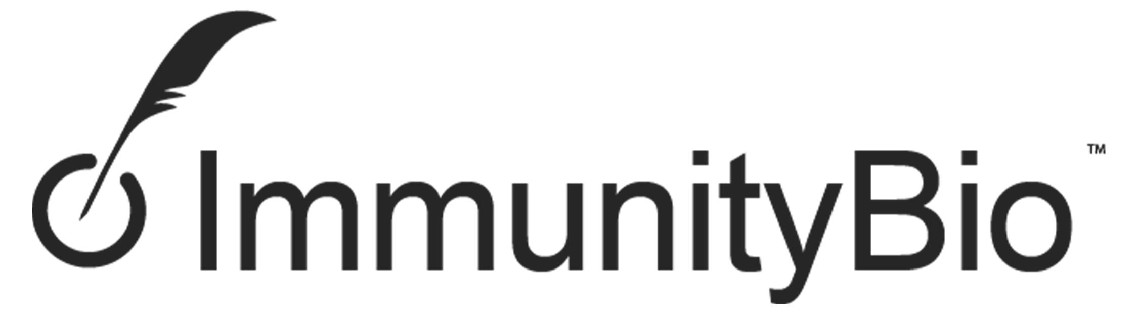 immunity bio logo