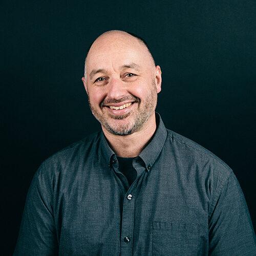 Nate Andrews profile photo