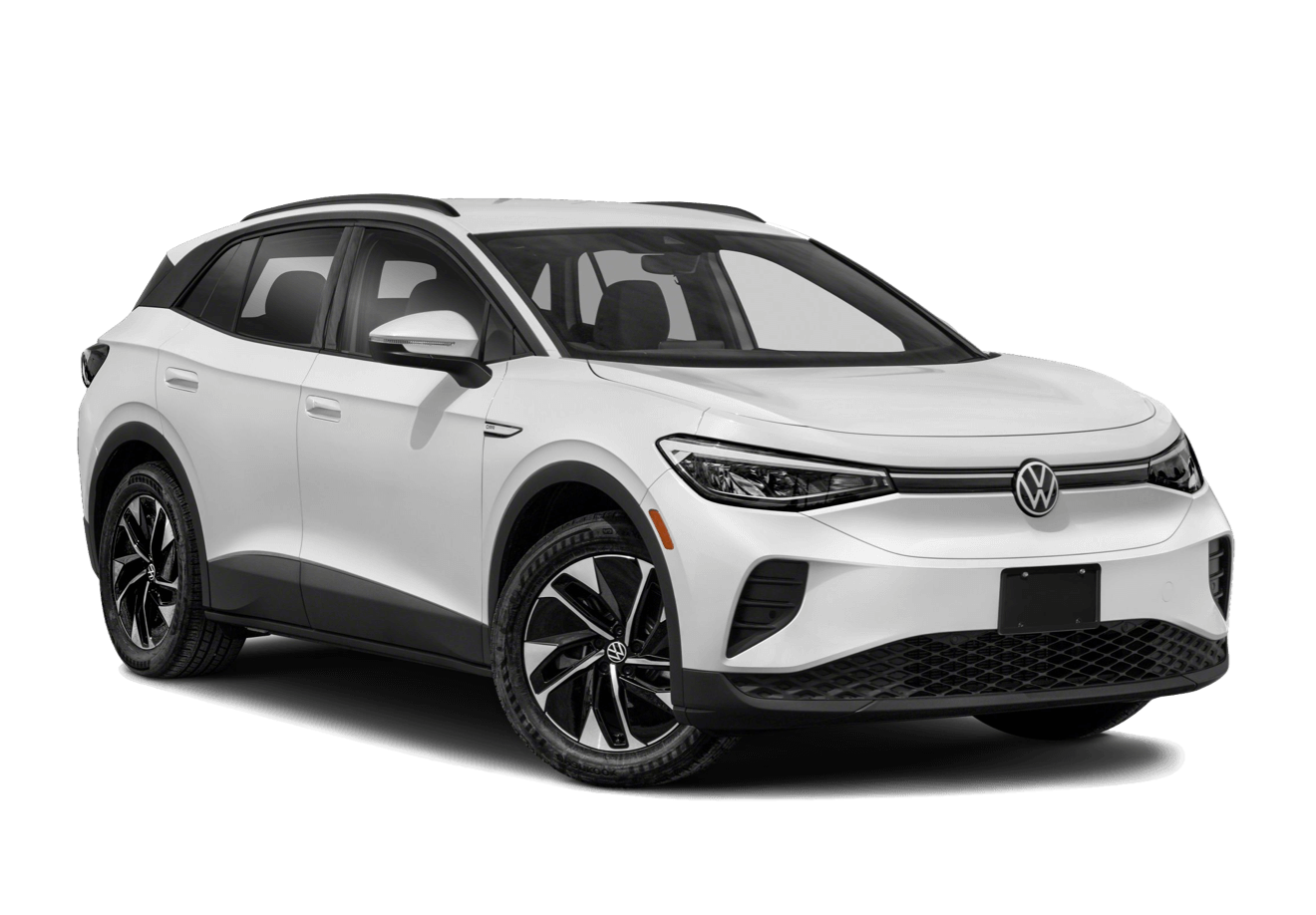 VW Car model