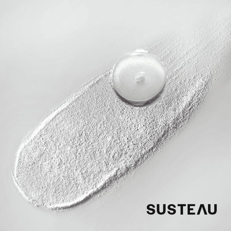 Susteau dry shampoo
