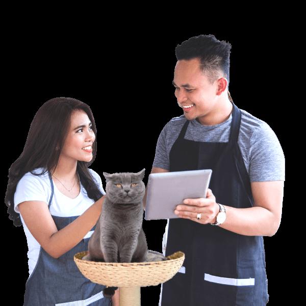 pet care system