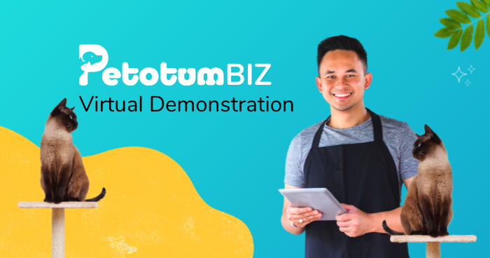 How PetotumBIZ Covers All Facets of Petcare business from end to end?