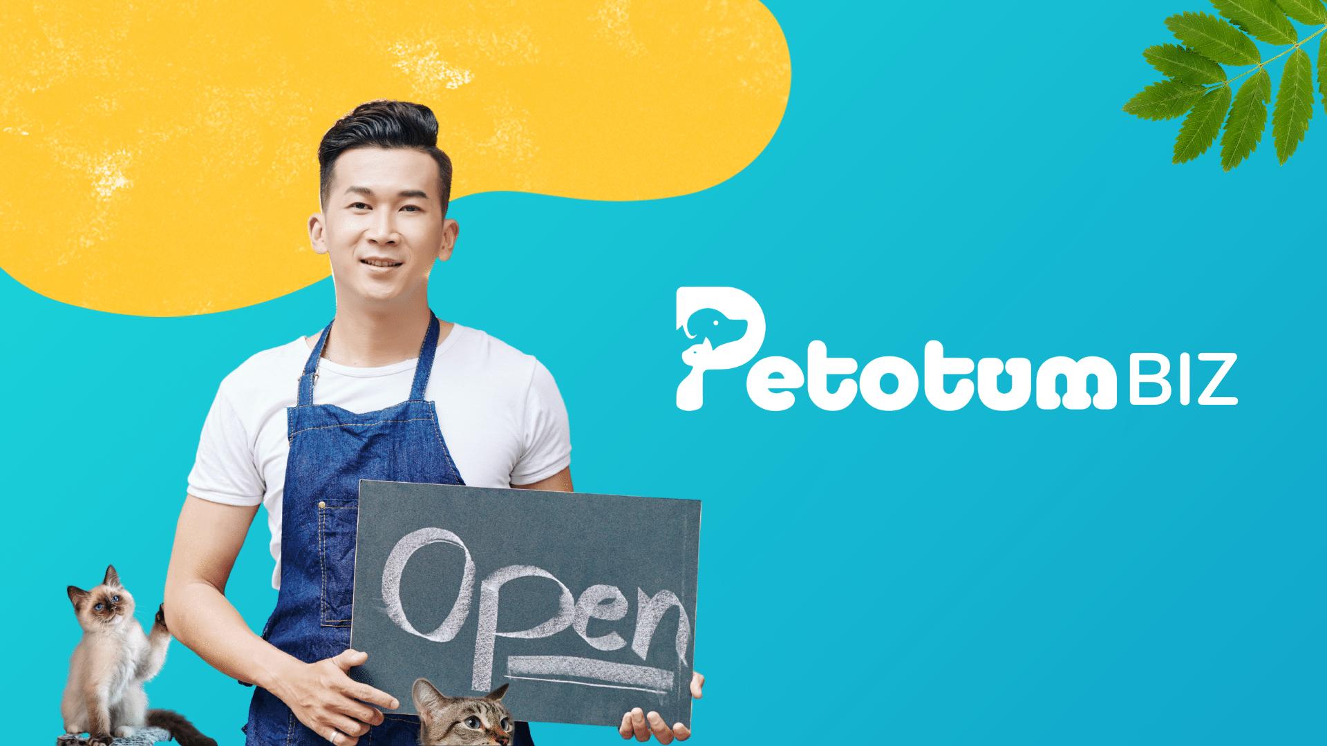 What's New on PetotumBiz Q1 2021