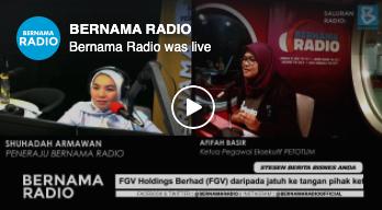 BERNAMA RADIO 2019