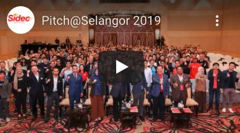 PITCH@SELANGOR 2019