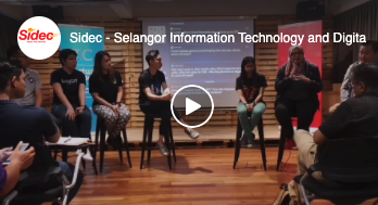 SHARING SESSION PITCH@SELANGOR