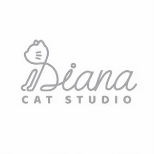Diana Cat Studio