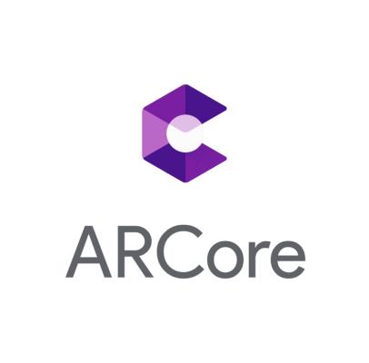 AR Core Logo