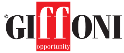 "Logo ""GIFFONI"""