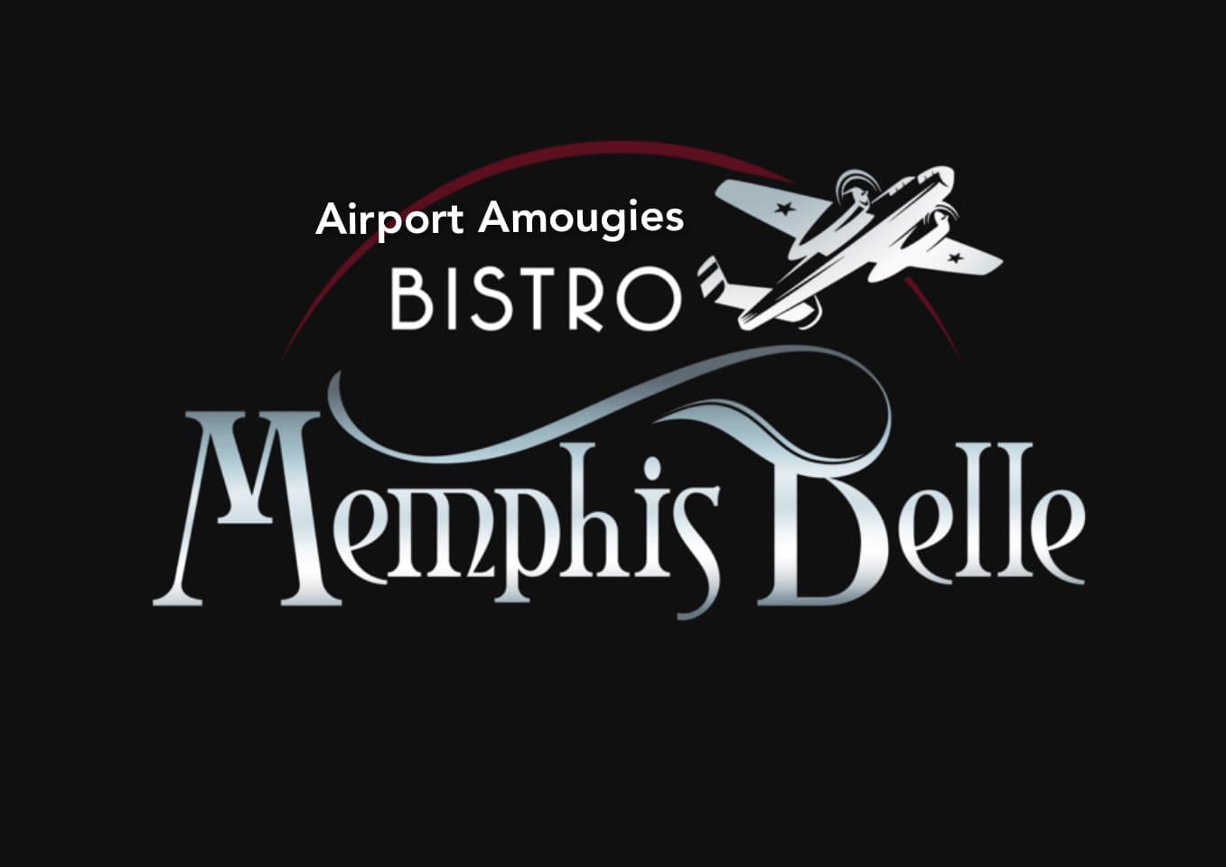 Le Bistro Memphis Belle