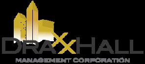 DraxxHall logo