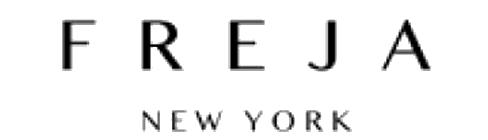 Freja New York logo