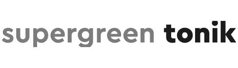 Supergreen Tonik company logo