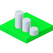 3d graphic for how it works, step 3: Inventory Shipment