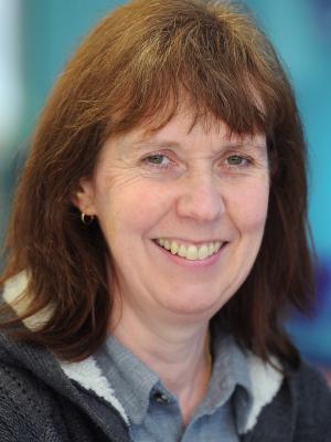 Lynn Munday