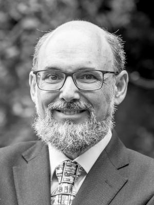 Dr Adam Farquhar