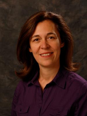 Dr Mirjana Spasojevic