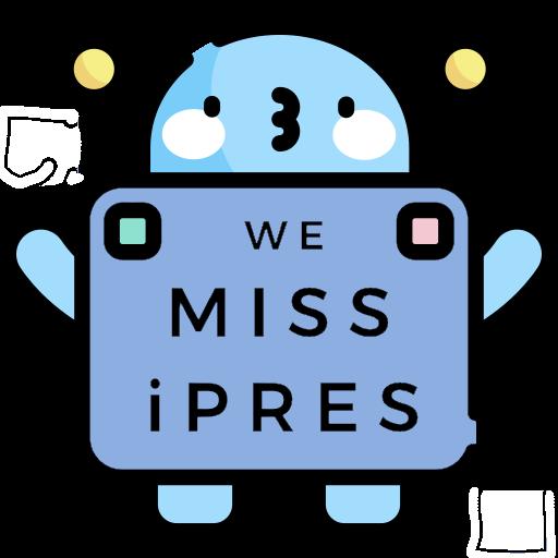 #WeMissiPRES