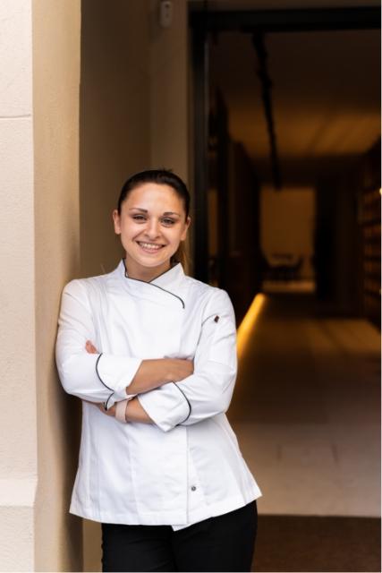 Chef Lena