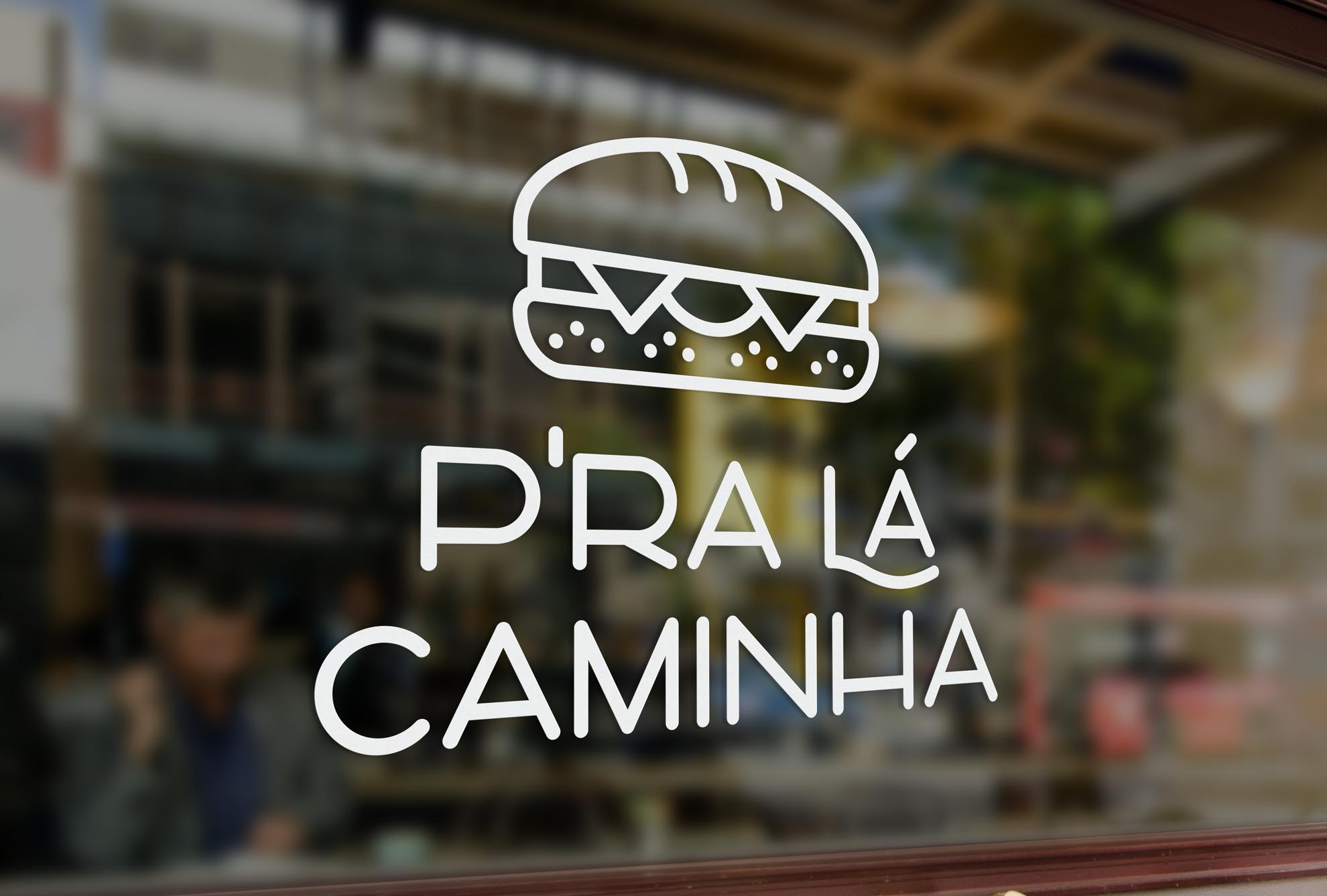 P'ra lá Caminha (2020)