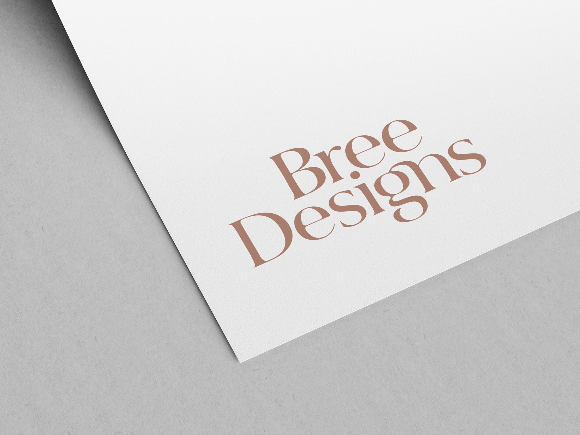 Bree Designs (2020)